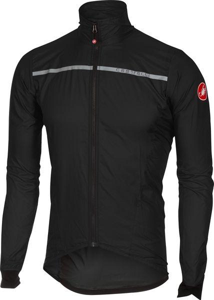 Castelli Superleggera Jacket Black XL