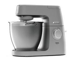 Kenwood KVL6420S Chef XL Robotgép