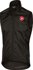Castelli Squadra Long Vest Black