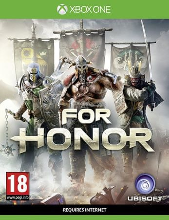 Ubisoft For Honor / Xbox One