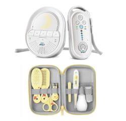 Philips Avent Niania elektroniczna SCD506/52 + Zestaw pielęgnacyjny