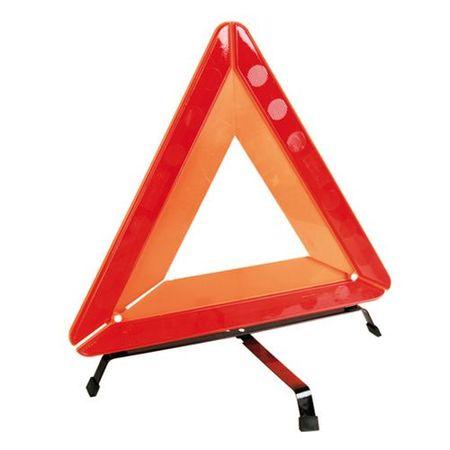 DEPO Auto Parts háromszög elakadásjelző 4 lábú