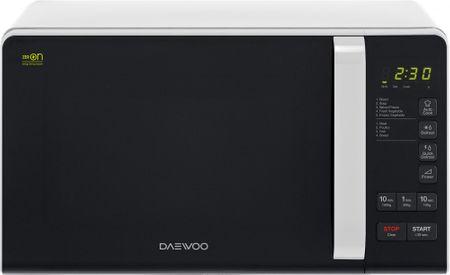 Daewoo KOR 6S3BW