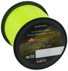 Berkley Vlasec Connect CM50 Yellow 600 m