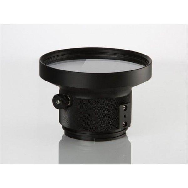 NIMAR Port plochý pro objektiv Nikkor 16-85mm na pouzdro NIMAR D-SLR