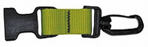 SOPRASSUB Karabina-plast samice s plastovou karabinou, Sopras sub