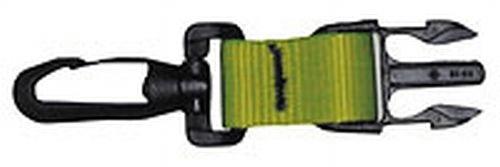 SOPRASSUB Karabina-plast samec s plastovou karabinou, Sopras sub