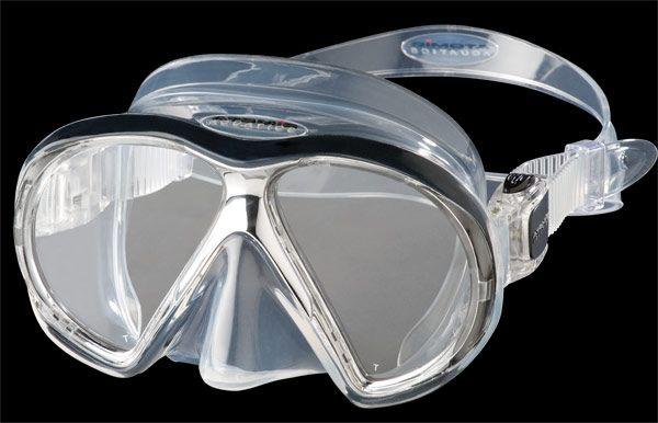 ATOMIC AQUATICS Maska Atomic SUBFRAME, potápěčské brýle, transparentní/černá