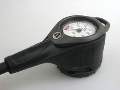 APEKS Manometr APEKS 360 Bar/kompas