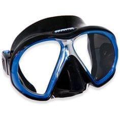 ATOMIC AQUATICS Maska Atomic SUBFRAME, potápěčské brýle, černá/royal blue