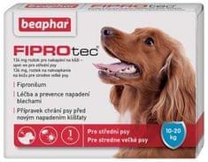 Beaphar Fiprotec rácsepegtető oldat kutyáknak M 10-20kg