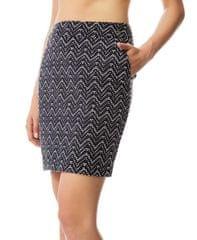 Timeout dámská sukně po kolena