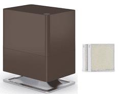 Stadler Form vlažilnik zraka Oskar Little, bronast + Darilo: Set filtrov