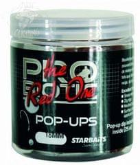 Starbaits Boilie plovoucí Probiotic Red One 60 g