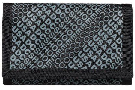 DC denarnica Ripstop 7 M, črna