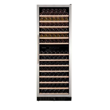 Dunavox vinska vitrina DX-181.490SDSK