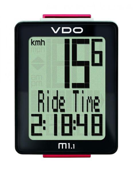 VDO M1.1 WR