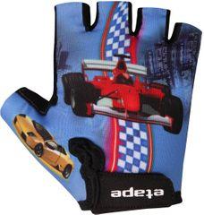 Etape otroške rokavice Tiny, modre