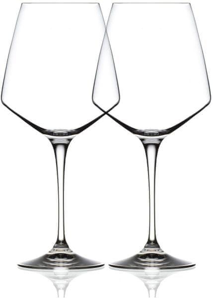 RCR Armonia Set 2 ks na bílé víno 750 ml