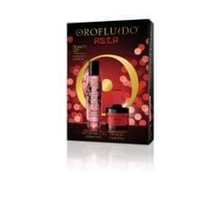 Orofluido Asia Beauty Set: Asia Zen Control Elixir + Asia Blush