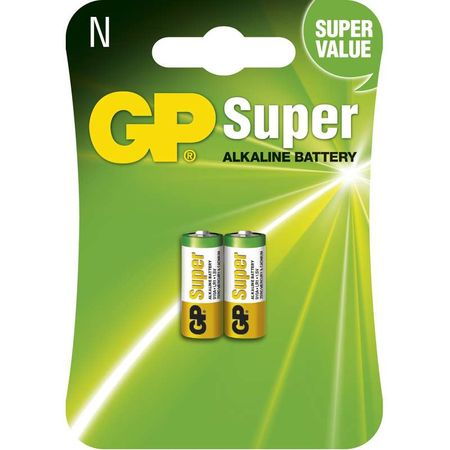 GP baterija 910A, 2 kosa