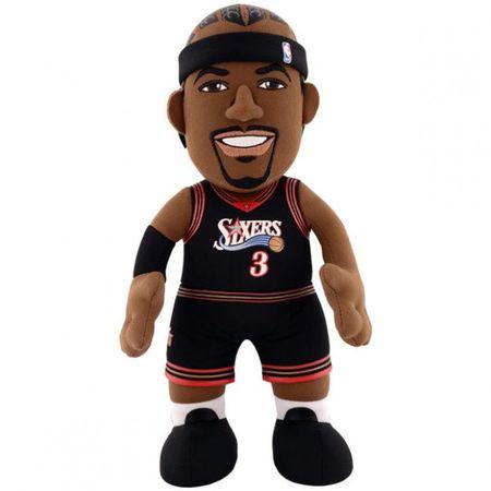 Allen Iverson 3 Philadelphia 76ers lutka Bleacher (08929)