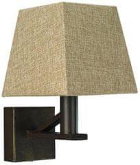 Massive Lampa naścienna Delius 45009/43/10