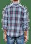 2 - s.Oliver pánská košile XXL tmavo modrá