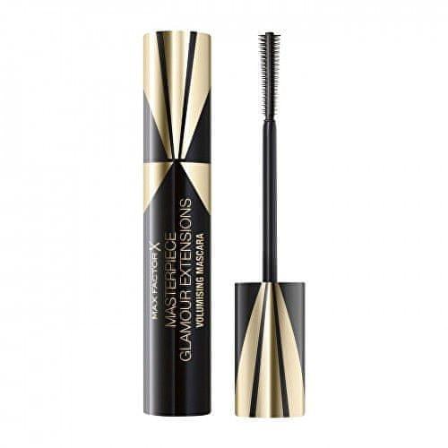 Max Factor Zvýrazňující řasenka 3v1 Masterpiece Glamour Extensions (Volumising Mascara) 12 ml
