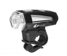 MacTronic lampa rowerowa przednia Falcon Eye NEX WH