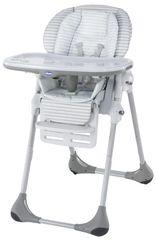 Chicco Krzesełko do karmienia Polly 2w1