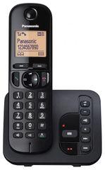 Panasonic telefon bezprzewodowy KX-TGC220PDB