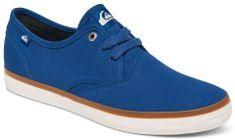Quiksilver moški čevlji Shore Break M, modri/beli