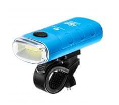 MacTronic lampa rowerowa przednia z panelem LED Falcon Eye Ralph 150 lm
