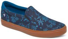 Quiksilver trampki Shore Break Slip M Blue/White