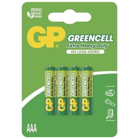 GP baterija 24G, 4 kosi