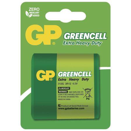 GP baterija 312G, 1 kos