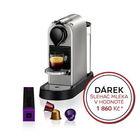 NESPRESSO XN740B10 Nespresso Citiz Titan Kávéfőző