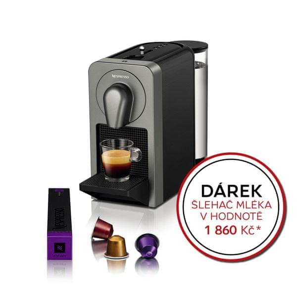 Nespresso Espreso Nespresso Krups Prodigio XN410T
