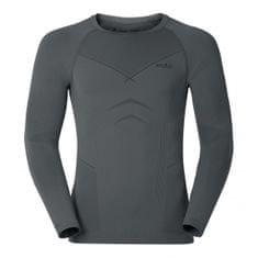 ODLO majica Evolution Warm, moška, siva