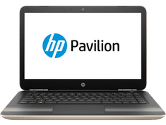 HP Pavilion 14-al100nm i3-7100U/4GB/128/14HD/Win10H (Y3U99EA)