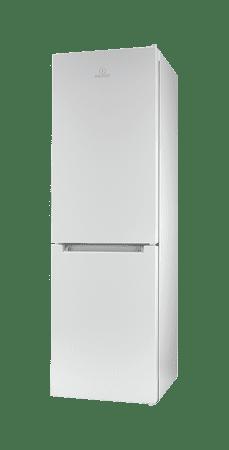 Indesit LR8 S2 W B kombinált hűtő