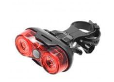MacTronic lampa rowerowa tylna Falcon Eye Ross 20 lm