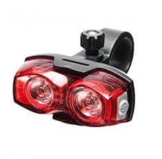 MacTronic lampa rowerowa tylna Falcon Eye Magic