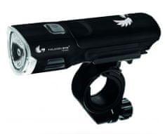 MacTronic lampa rowerowa przednia Falcon Eye NEX BK