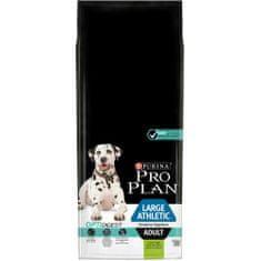 Purina Pro Plan sucha karma dla psa Large Adult Athletic Lamb 14kg