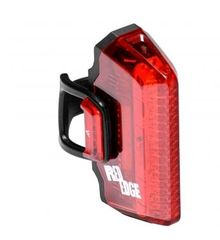 MacTronic lampa rowerowa tylna Red Edge 3 lm