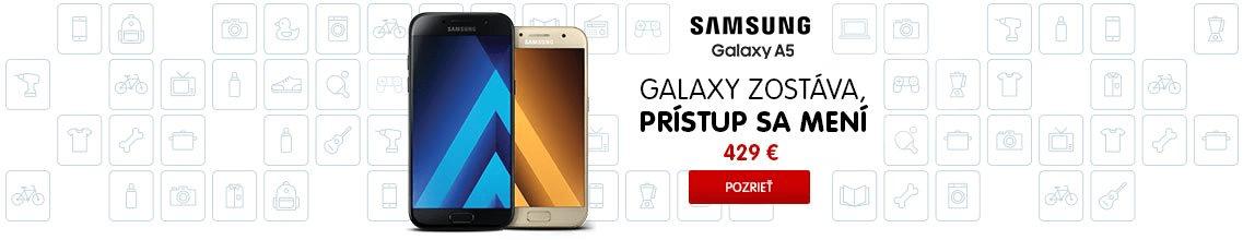 Samsung Galaxy 429 €