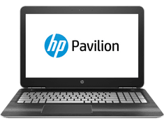 HP prenosnik Pavilion 15-bc007nm i5-6300HQ/12GB/128+1TB/15,6FHD/GTX960M/DOS (Y0V80EA)