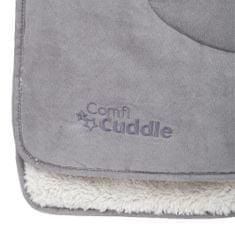 CuddleCo Dětská deka Comfi-Cuddle 140 x 100 cm